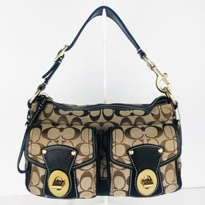 Coach 65th Anniversary Special Edition Double Pock
